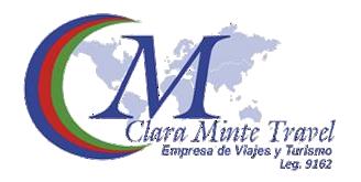 Claraminte Travel